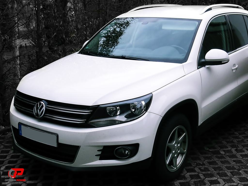 vw tiguan 2 0 tdi vor ort in b nde chiptuning nrw und. Black Bedroom Furniture Sets. Home Design Ideas